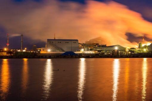 プラント工場の画像